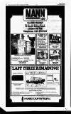 Hammersmith & Shepherds Bush Gazette Friday 06 December 1996 Page 32