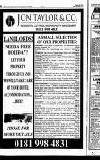 Hammersmith & Shepherds Bush Gazette Friday 06 December 1996 Page 36