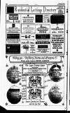 Hammersmith & Shepherds Bush Gazette Friday 06 December 1996 Page 38