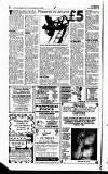 Hammersmith & Shepherds Bush Gazette Friday 06 December 1996 Page 40