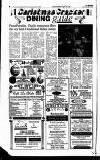 Hammersmith & Shepherds Bush Gazette Friday 06 December 1996 Page 42