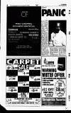 Hammersmith & Shepherds Bush Gazette Friday 06 December 1996 Page 44