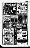 Hammersmith & Shepherds Bush Gazette Friday 06 December 1996 Page 48