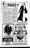Hammersmith & Shepherds Bush Gazette Friday 06 December 1996 Page 49