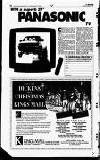 Hammersmith & Shepherds Bush Gazette Friday 06 December 1996 Page 50