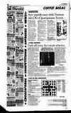 Hammersmith & Shepherds Bush Gazette Friday 06 December 1996 Page 52
