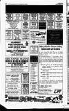Hammersmith & Shepherds Bush Gazette Friday 06 December 1996 Page 54