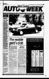 Hammersmith & Shepherds Bush Gazette Friday 06 December 1996 Page 55