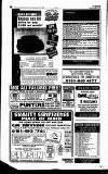 Hammersmith & Shepherds Bush Gazette Friday 06 December 1996 Page 58