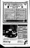Hammersmith & Shepherds Bush Gazette Friday 06 December 1996 Page 60