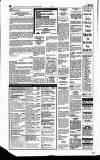 Hammersmith & Shepherds Bush Gazette Friday 06 December 1996 Page 62