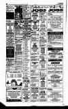 Hammersmith & Shepherds Bush Gazette Friday 06 December 1996 Page 64