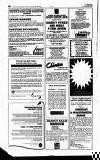 Hammersmith & Shepherds Bush Gazette Friday 06 December 1996 Page 66