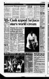 Hammersmith & Shepherds Bush Gazette Friday 06 December 1996 Page 71