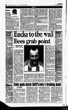 Hammersmith & Shepherds Bush Gazette Friday 06 December 1996 Page 73