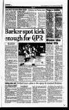 Hammersmith & Shepherds Bush Gazette Friday 06 December 1996 Page 74