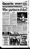 Hammersmith & Shepherds Bush Gazette Friday 06 December 1996 Page 75