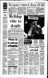 Sandwell Evening Mail Saturday 01 July 1989 Page 5