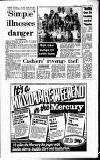 Sandwell Evening Mail Saturday 01 July 1989 Page 13