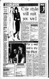 Sandwell Evening Mail Saturday 01 July 1989 Page 14