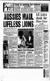 Sandwell Evening Mail Saturday 01 July 1989 Page 36