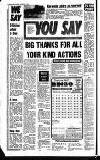 Sandwell Evening Mail Saturday 02 December 1989 Page 6