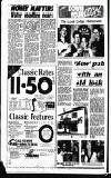 Sandwell Evening Mail Saturday 02 December 1989 Page 8