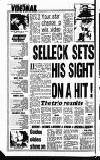 Sandwell Evening Mail Saturday 02 December 1989 Page 18