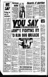 Sandwell Evening Mail Saturday 09 December 1989 Page 6