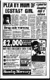 Sandwell Evening Mail Saturday 09 December 1989 Page 15