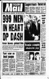 Sandwell Evening Mail Tuesday 12 December 1989 Page 1