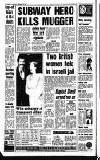 Sandwell Evening Mail Tuesday 12 December 1989 Page 2