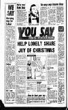 Sandwell Evening Mail Tuesday 12 December 1989 Page 14