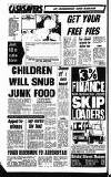 Sandwell Evening Mail Tuesday 12 December 1989 Page 16