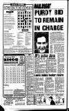Sandwell Evening Mail Tuesday 12 December 1989 Page 34