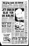 Sandwell Evening Mail Thursday 14 December 1989 Page 20