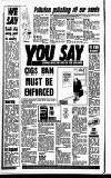 Sandwell Evening Mail Monday 23 April 1990 Page 14