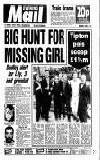 Sandwell Evening Mail Wednesday 01 August 1990 Page 1