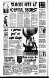 Sandwell Evening Mail Wednesday 01 August 1990 Page 4