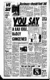 Sandwell Evening Mail Wednesday 01 August 1990 Page 16