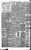 Buckinghamshire Examiner Wednesday 04 December 1889 Page 8