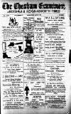 Buckinghamshire Examiner Friday 12 January 1900 Page 1