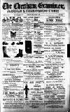 Buckinghamshire Examiner Friday 16 March 1900 Page 1