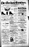 Buckinghamshire Examiner Friday 21 September 1900 Page 1