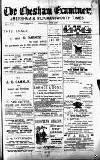 Buckinghamshire Examiner Friday 12 October 1900 Page 1