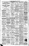 Buckinghamshire Examiner Friday 26 July 1912 Page 4