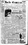 Buckinghamshire Examiner Friday 21 January 1955 Page 1