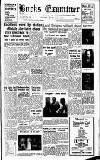 Buckinghamshire Examiner Friday 03 June 1955 Page 1