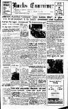 Buckinghamshire Examiner Friday 19 August 1955 Page 1