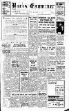Buckinghamshire Examiner Friday 21 October 1955 Page 1